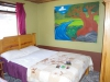Savegre Inn Hostel, Room 1