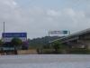De nieuwe Puente Sante Fe