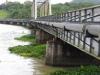 Brug over Rio Chagres