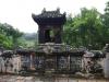 Tempel Vé Tham Quan Diên Huê Nam, de tempel ter ere van Confucius