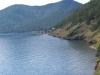 Bolshie Koty, Lake Baikal