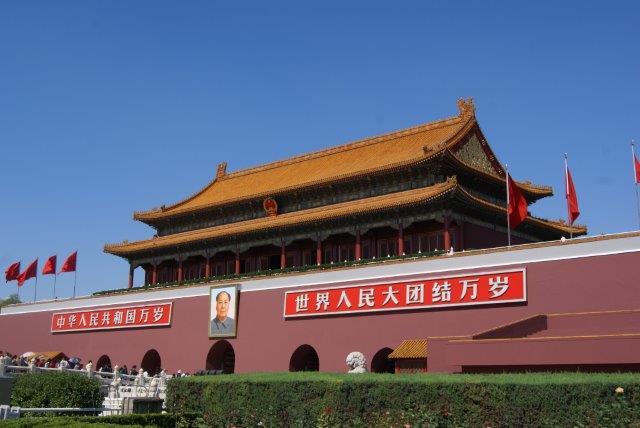 chinese muur den helder