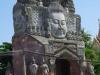 Het volgende tempelcomplex