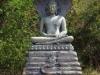 Na de eerste 25 treden de volgende Boeddha
