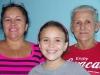Moeder, dochter en oma