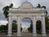 Triomfboog voor José Marti, Cienfuegos