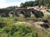 De brug van Pontemaciera Vella