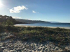 Het strand van Sardiñeiro