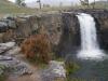 Ulaan Tsutgalan Waterval