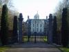 Huis Ten Bosch, residentie Koningin