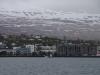 We laten Akureyri achter ons