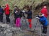 Gullfoss, de fotgrafen