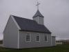 Kerk van Borgarfjördur