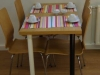 Höfn Inn Guesthouse, ontbijtlocatie