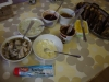 Zure haring & Kaviaar