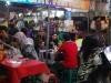Avond in Jakarta