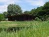 Bezoekerscentrum Zuid Hollands Landschap, aan de Tenellaplas