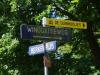 We startten vanaf de parkeerplaats op de vijfsprong van de Berkenrijsweg en de onverharde Berkenrijs