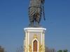 Een Laotiaanse krijgsheer