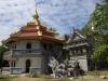 Alsof er nog niet genoeg tempels zijn, worden er nog steeds nieuwe gebouwd