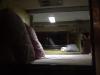 Onze slaapplaatsen, nr. 17 en 18, rechts vooraan