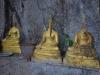 Onthoofde Boeddha's zijn er ook