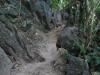 Pha Ngeun, een zware klim