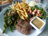 De biefstuk van 't Eiland