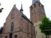 De kerk van Walbeck