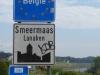 Smeermaas Lanaken, we zijn in België