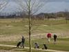 Het aantal golfers in Nederland groeit exponentieel, want wie wil er nu niet bij horen