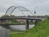 Breukelen, de brug over het Amsterdam Rijnkanaal