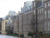 Het Binnenhof aan de Hofvijver