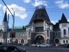 Station Moskou