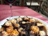 Pulpo, zoals ze het in Galica eten