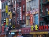 China Town, New York City
