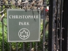 Christopher Park, Harlem NYC
