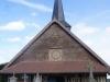 L\'Eglise Saint-Rémy, Outines