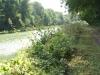 Canal de l\'Aisna à La Marne