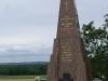 Monument Militaire du Mont Moret