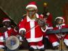 Ook Arequipa is al in kerstsfeer