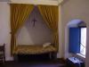 Eén van de vele kamers van de nonnen