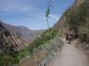 Inca-flat, zoals James zegt