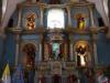 De kerk van Yanque