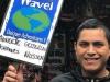 In Machu Picchu worden we al verwacht; Hostal Viajeros is nog geen 2 minuten lopen
