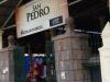 De overdekte markt San Pedro
