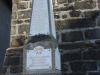 De kerk van Flavignac