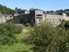 Het klooster van Samos