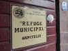 Refuge Municipal Assocation des Amis de La Vieille Navarre