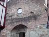 De kerk van Saint-Jean Pied